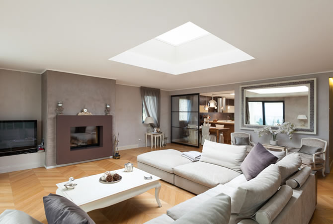 Nieuwe dakkoepel plaatsen prijs tips advies for Foto di appartamenti arredati